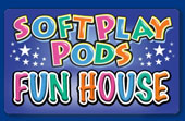 Softplay Pods Fun House